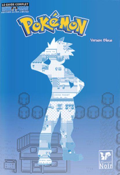 Guide Complet Pokémon Bleu