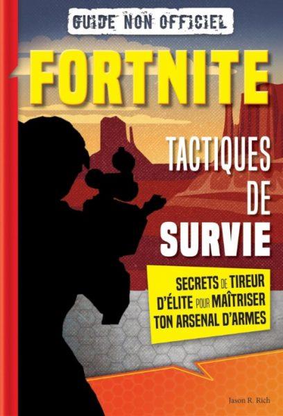 guide fortnite tactiques de survie