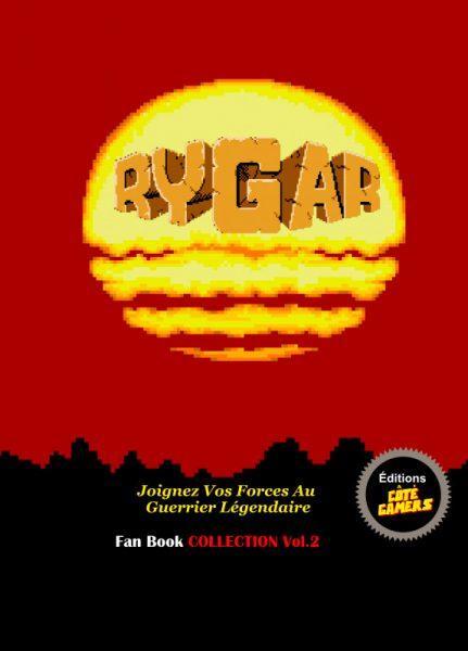 Fan Book Rygar