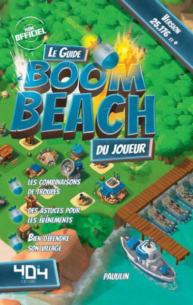 guide boom beach