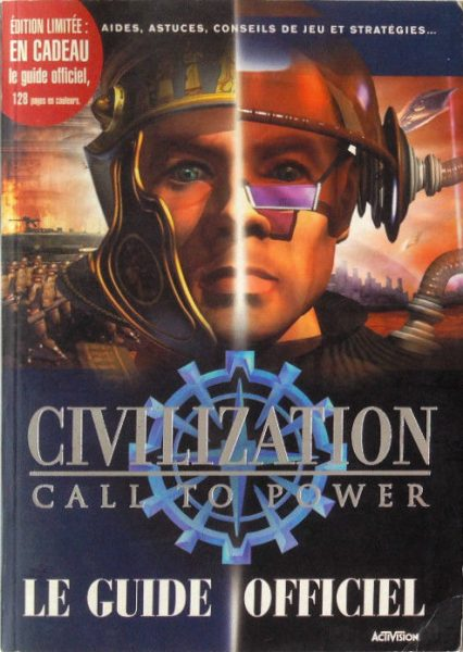 guide civilization call to power