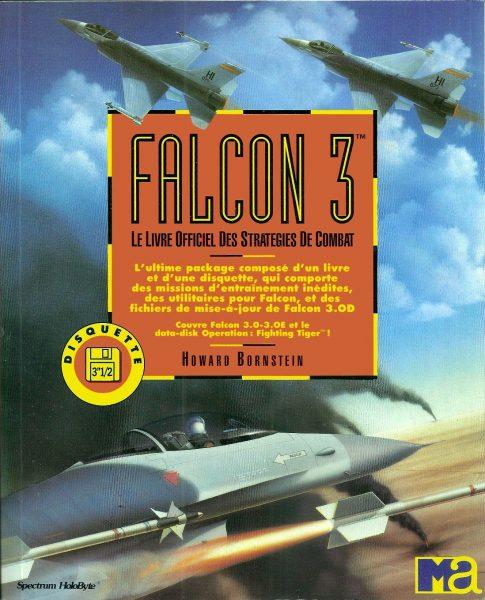 guide - falcon 3