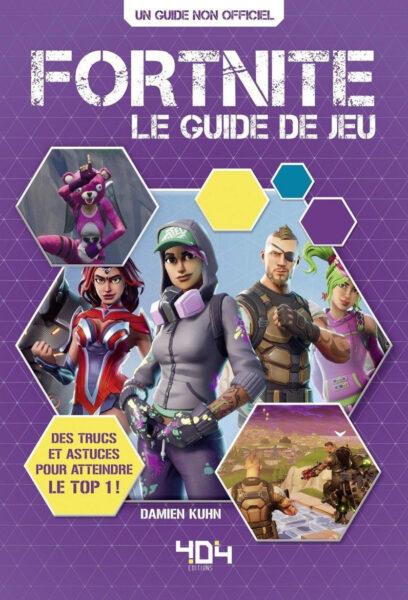 guide Fortnite