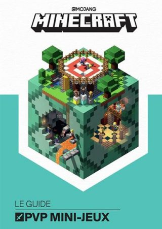 Minecraft : PVP, Mini-jeux