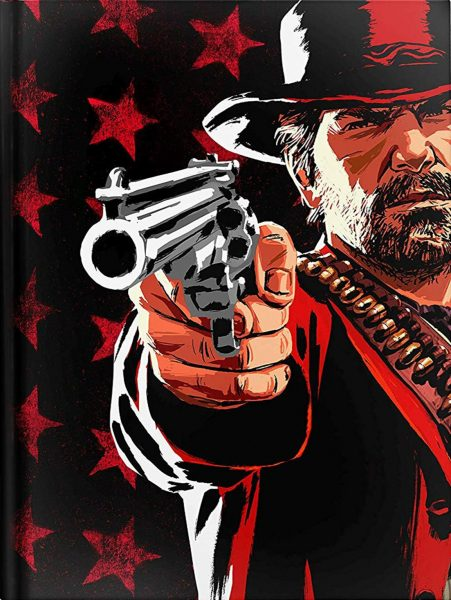 guide officiel red dead redemption 2 collector