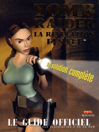 Tomb Raider : La révélation finale