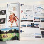 guide officiel Mystic Quest Legend