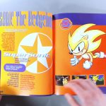 guide Sonic Knucles