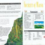 guide officiel secret of mana