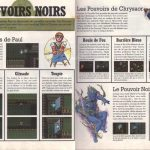 guide officiel - Illusion of Time