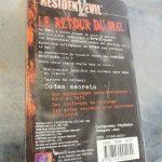 guide Resident Evil 2