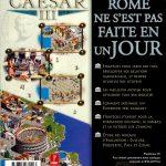 guide officiel - caesar 3