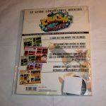 guide officiel - crash bandicoot 3 warped