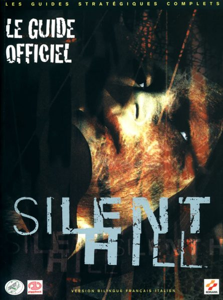 guide officiel Silent Hill