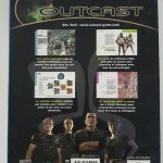 guide officiel Outcast