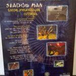 guide officiel shadow man