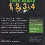 guide Tomb Raider 1, 2, 3, 4