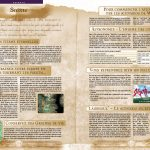 guide officiel SaGa Frontier 2