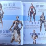 guide officiel Vagrant Story