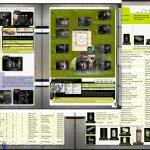 guide officiel Parasite Eve 2