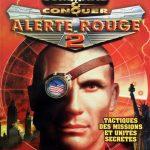 guide officiel Command & Conquer : Alerte Rouge 2