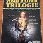guide officiel Tomb Raider Trilogie