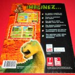 guide officiel Dinosaure