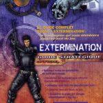 guide officiel - extermination