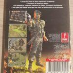 guide officiel - commandos 2 men of courage