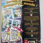 guide officiel Pokémon Cristal
