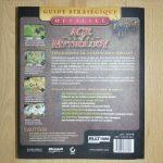 guide officiel - age of mythology