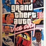guide officiel - GTA - Vice City