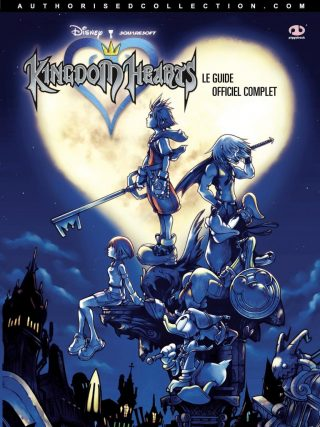 Read more about the article Kingdom Hearts