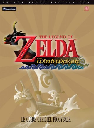 Read more about the article Zelda : The Wind Waker