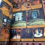 guide officiel Les Chevaliers de Baphomet - Le Manuscrit de Voynich