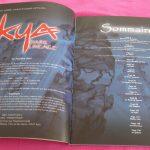 guide officiel - Kya - Dark Lineage