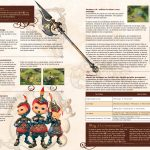 guide officiel - Final Fantasy Crystal Chronicles