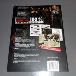 guide officiel Resident Evil Outbreak