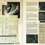 guide officiel Silent Hill 4 - The Room