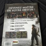 guide officiel Prince of Persia - Ame du Guerrier