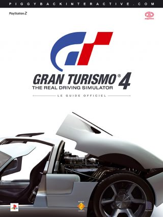 Read more about the article Gran Turismo 4