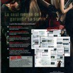 guide officiel Resident Evil 4