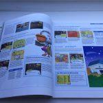 guide officiel - animal crossing wild world