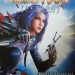 guide officiel Guild Wars Factions