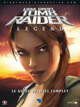 Read more about the article Tomb Raider Legend