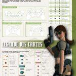guide officiel Tomb Raider Legend