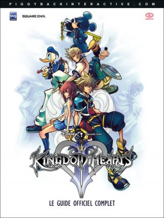 Read more about the article Kingdom Hearts 2