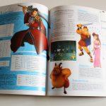 guide officiel - Kingdom Hearts 2