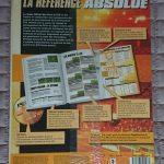 guide officiel Pro Evolution Soccer 6