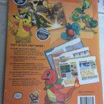 guide officiel Pokémon Donjon Mystère - Equipe de Secours Bleue Rouge